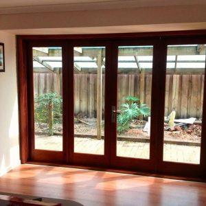 4 Fold Bi-Fold Doors