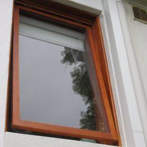 Cedar Window